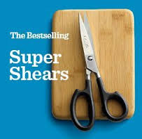 These Cutco Super Shears Are The Best Scissors Money Can Buy